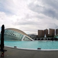 Travel: Spain - Valencia