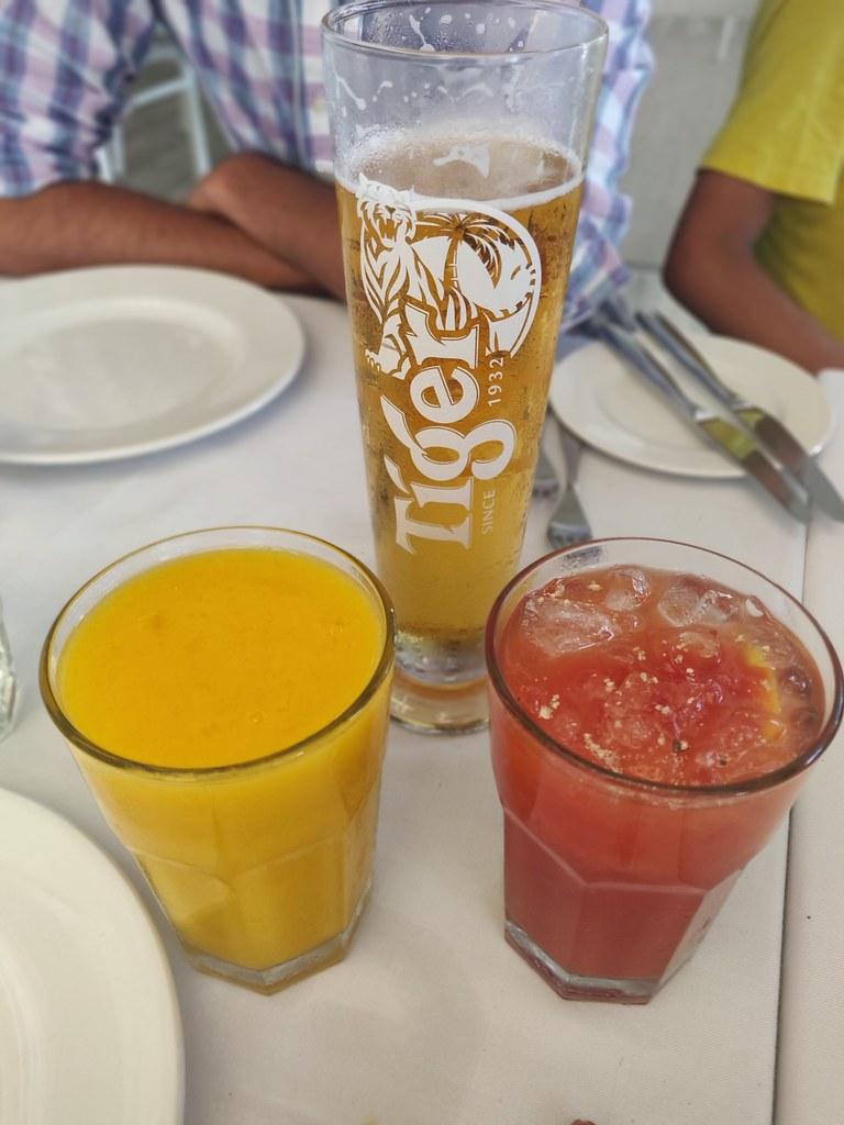Beer Cococabana Shek O