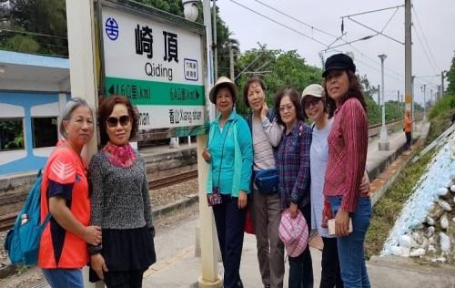 苗栗鐵道文化之旅4