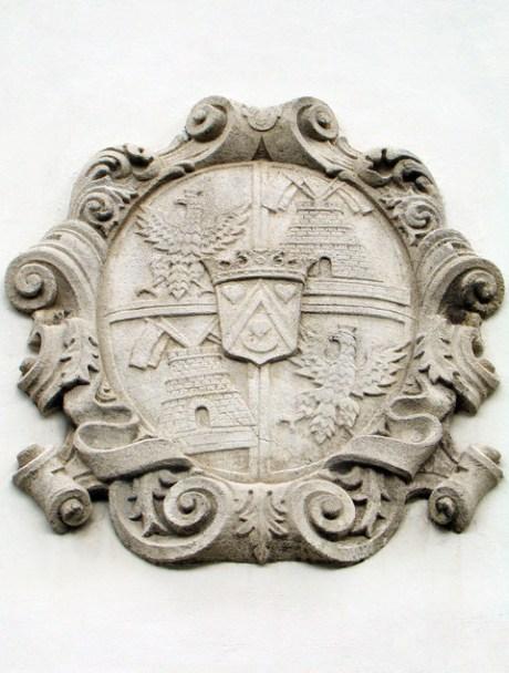 Brno-Escudos Heraldicos-Castillo Spilberk-Chequia 28
