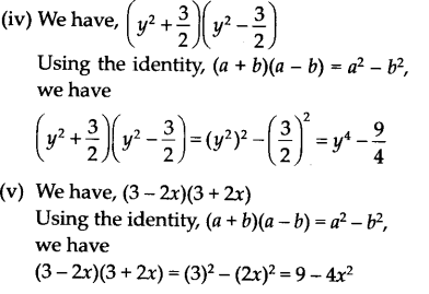 ncert solution for class 9 maths chapter 2 polynomials