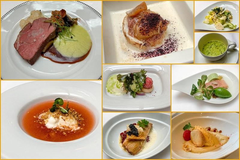 kulinarischer Frühling