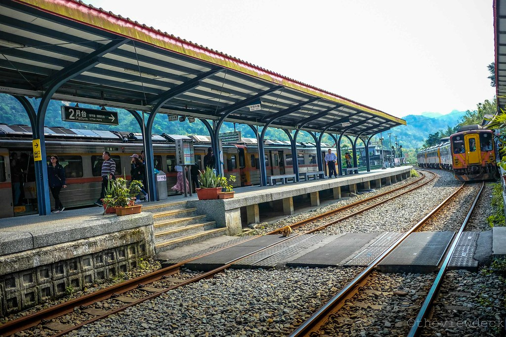 Old Town Station