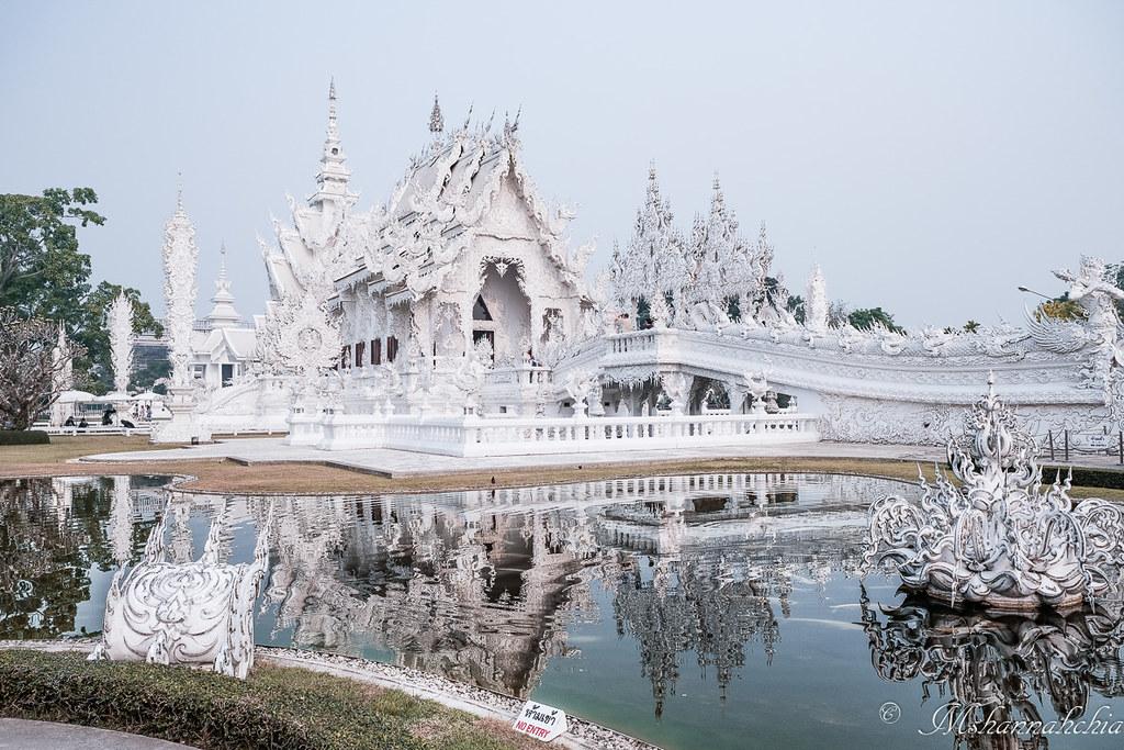 Chiang Rai Wat Rong Khun-8