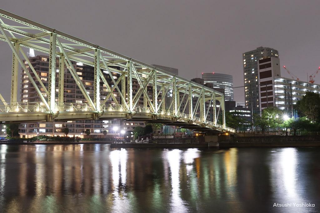 Canon EOS Kiss X10 Shooting in Tokyo