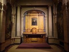 St. Ignatius Church SR600598