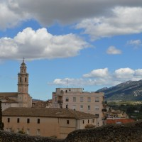 Travel: Spain - Bocairent and Pou Clar