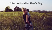 international mothers day