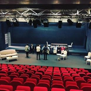 Les Trois Sœurs, briefing. #tchekhov #théâtre #atea2019