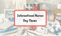 international nurses day 2019 theme