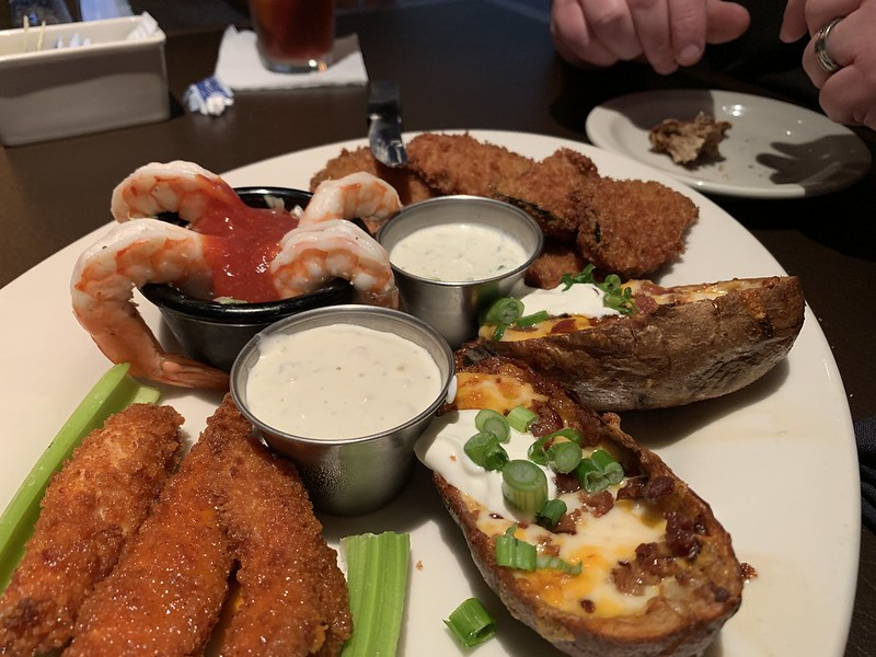 anniversary appetizers
