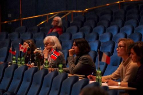 Internationell jury