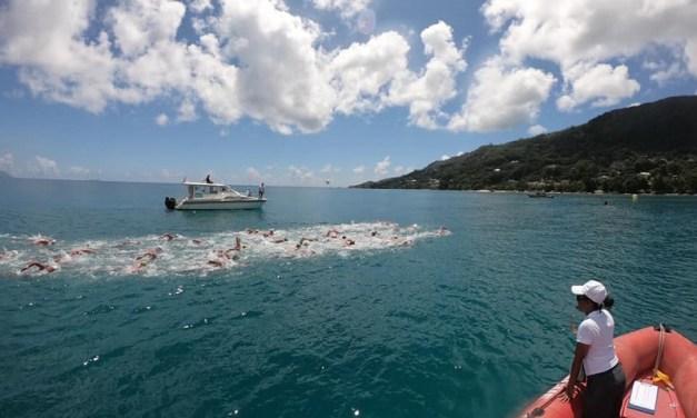 Seychelles, World Series #2: Bridi d'oro, Bruni quarta
