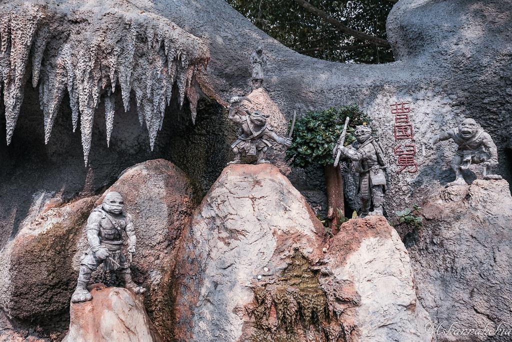 Chiang Rai Wat Rong Khun-74
