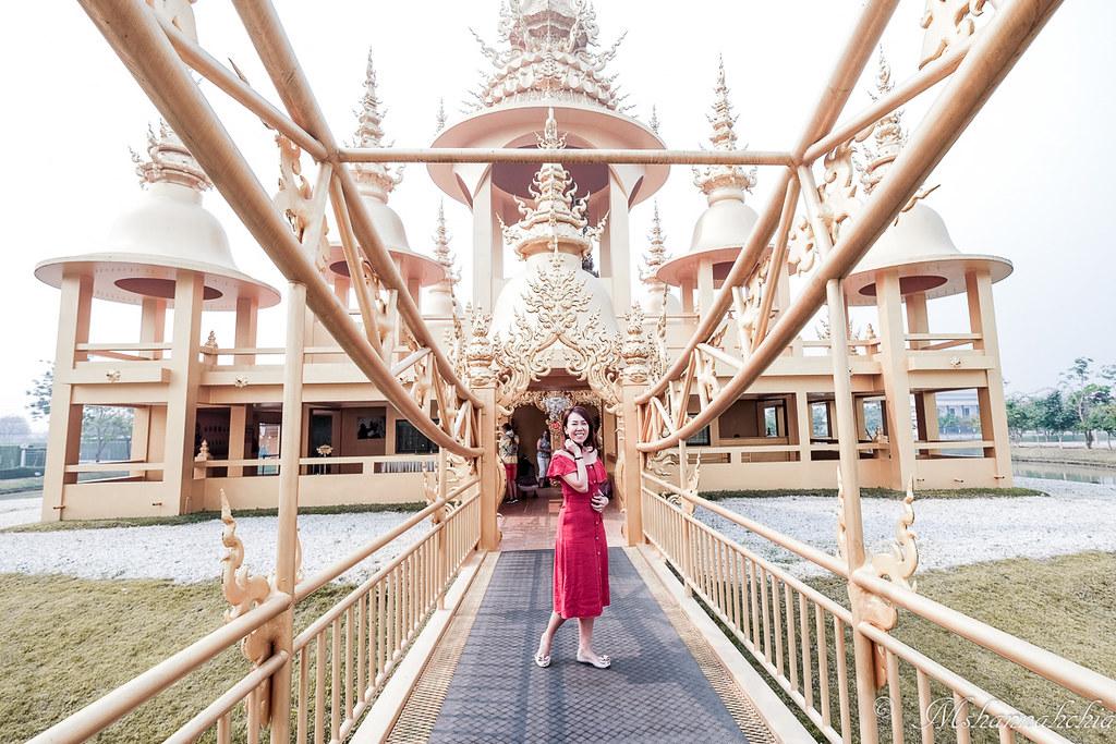 Chiang Rai Wat Rong Khun-65