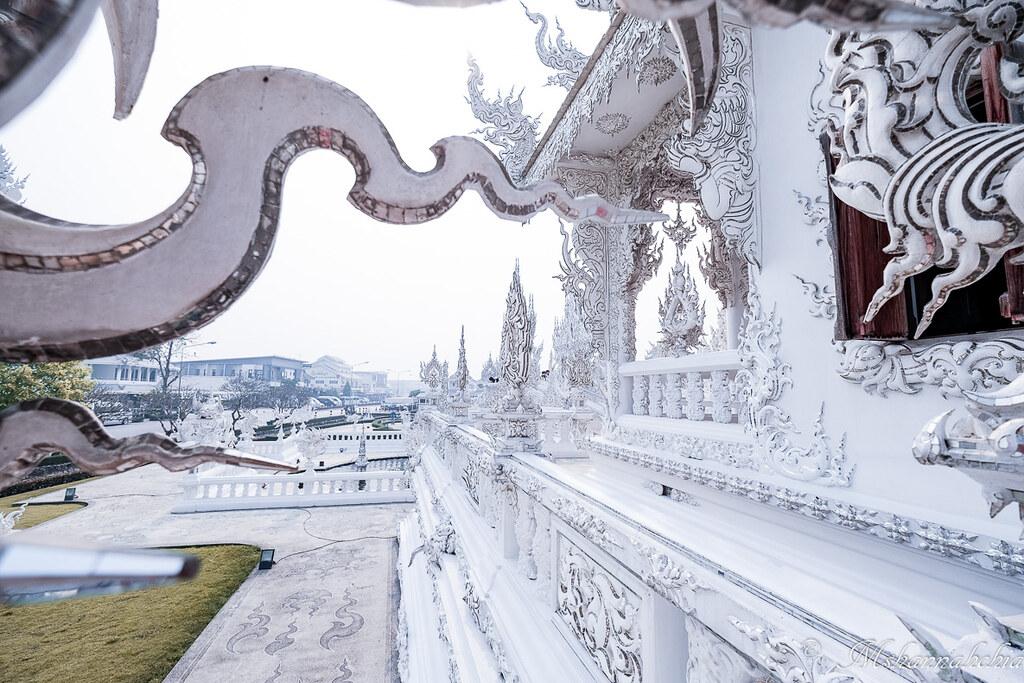 Chiang Rai Wat Rong Khun-55