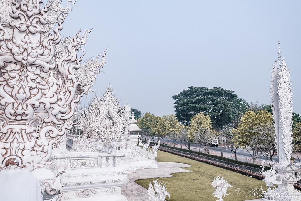 Chiang Rai Wat Rong Khun-45