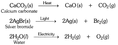 NCERT Solutions for Class 10 Science Chapter 1 Textbook Chapter End Questions Q12