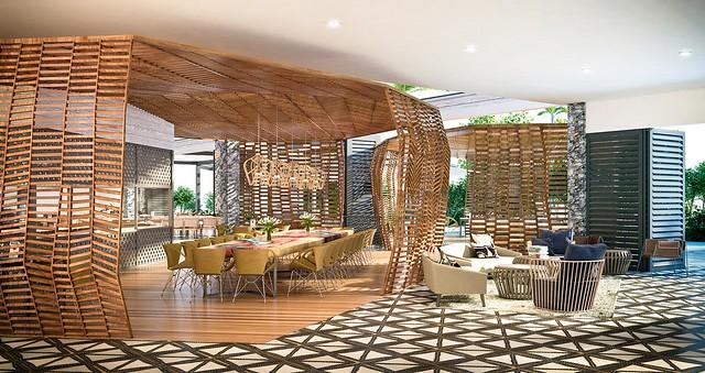 Dan Dan Noodle House at Pullman Nadi Bay Resort & Spa (resize)