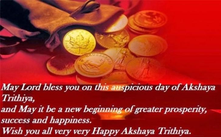 akshaya tritiya 2019 wishes