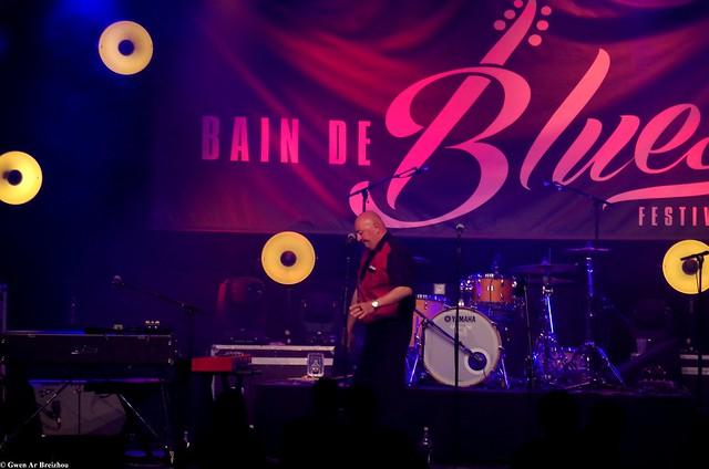 De l'autre côté du Bain de Blues - bis  !!!