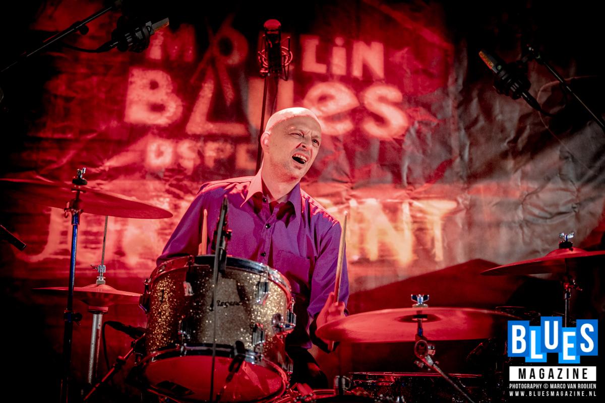The Hoochies @ Moulin Blues 2019