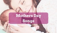 mothers day 2019 songs