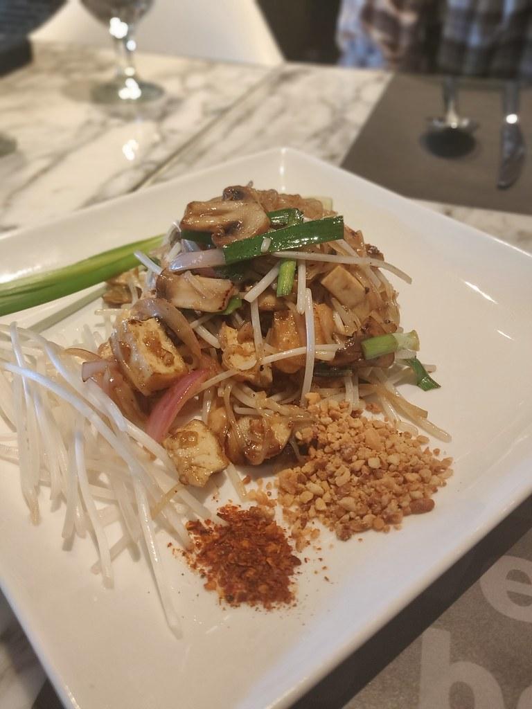 Pad Thai Greyhound Cafe Cityplaza Taikoo