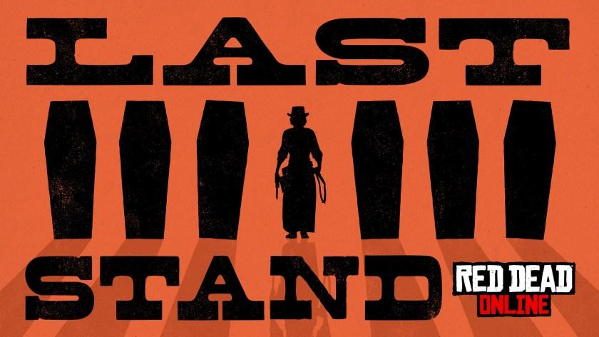 Red Dead Online : Last Stand est désormais disponible sur PlayStation 4