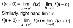 Limits and Derivatives Class 11 Notes Maths Chapter 13 1