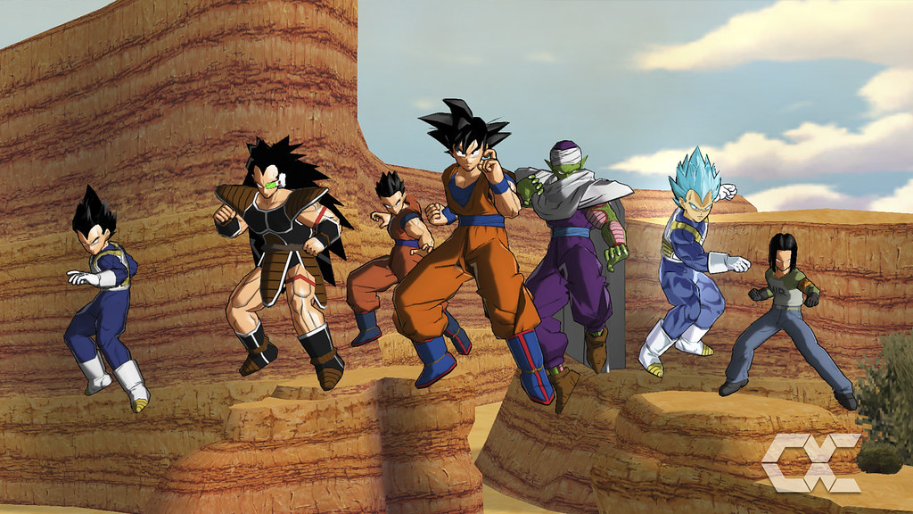 Review Super Dragon Ball Heroes - Overcluster 11