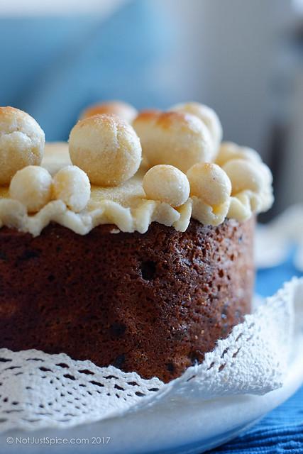 Easy Simnel Cake for Easter-1-8