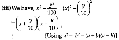cbse class 9 maths Chapter 2 Polynomials