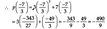 class 9 polynomials ncert solutions