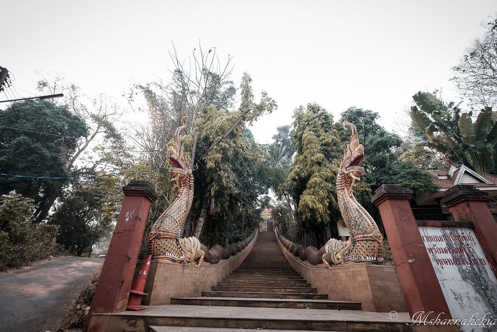 Ku Phra Chao Mengrai (1)