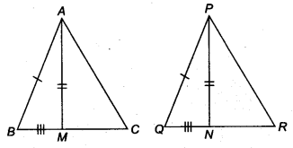 NCERT Solutions for Class 9 Maths Chapter 7 Triangles Ex 7.3 Q3