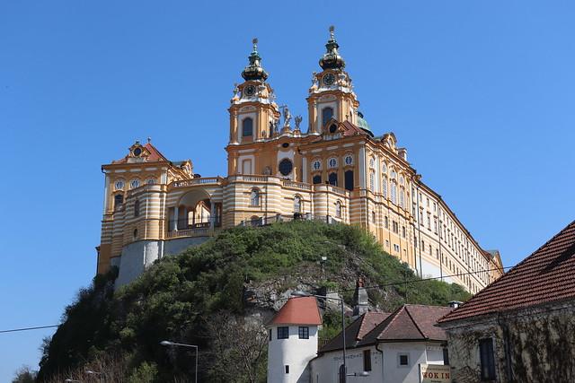 Monasterio de Melk