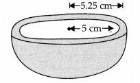 NCERT Solutions for Class 9 Maths Chapter 13 Surface Areas and Volumes Ex 13.4 Q8