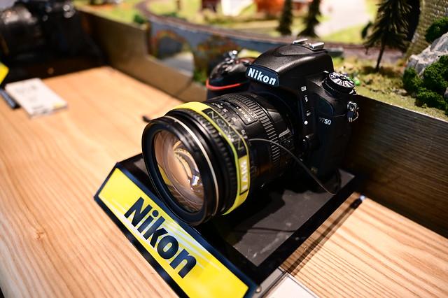 Nikon Z 24-70mm F2.8 S 實拍圖 at 三創 - Mobile01