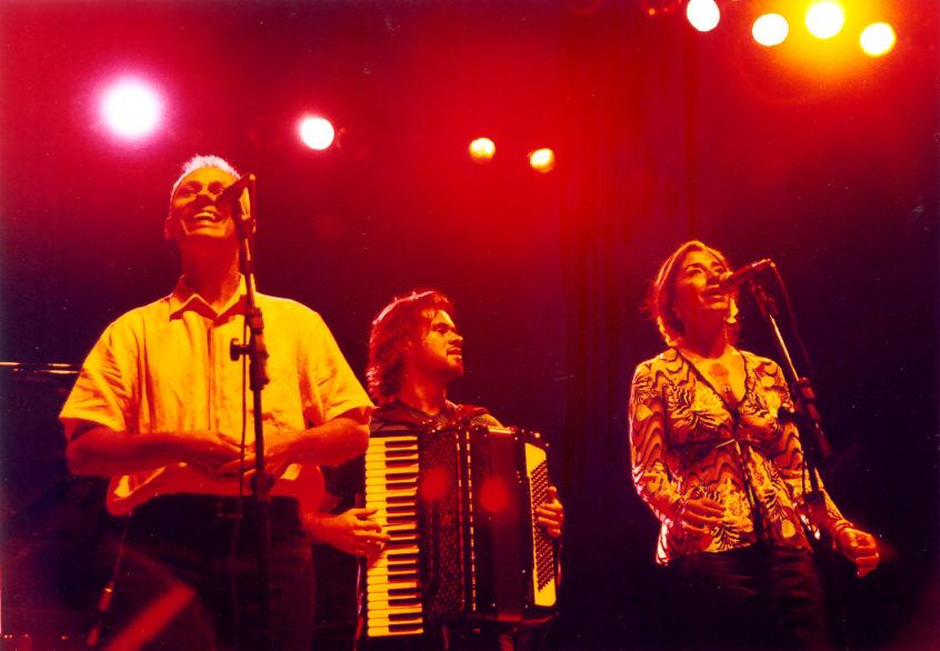 Unimúsica 2004