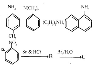Plus Two Chemistry Chapter Wise Previous Questions Chapter 13 Amines 1