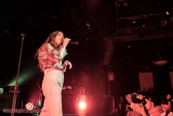 Maggie Rogers + Melanie Faye @ The Commodore Ballroom - April 17th 2019