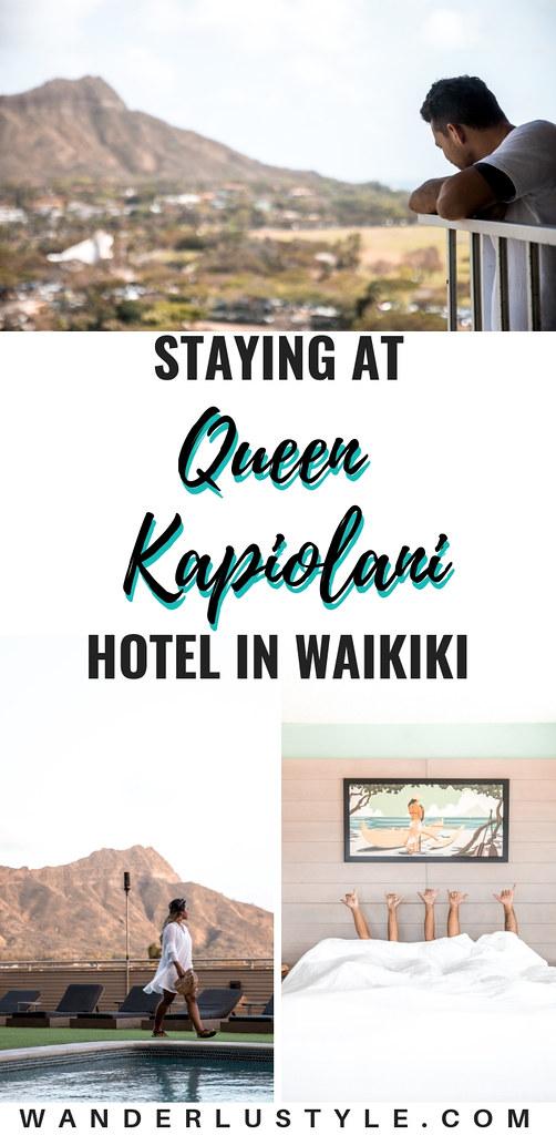 Queen Kapiolani Hotel Review   Wanderlustyle.com