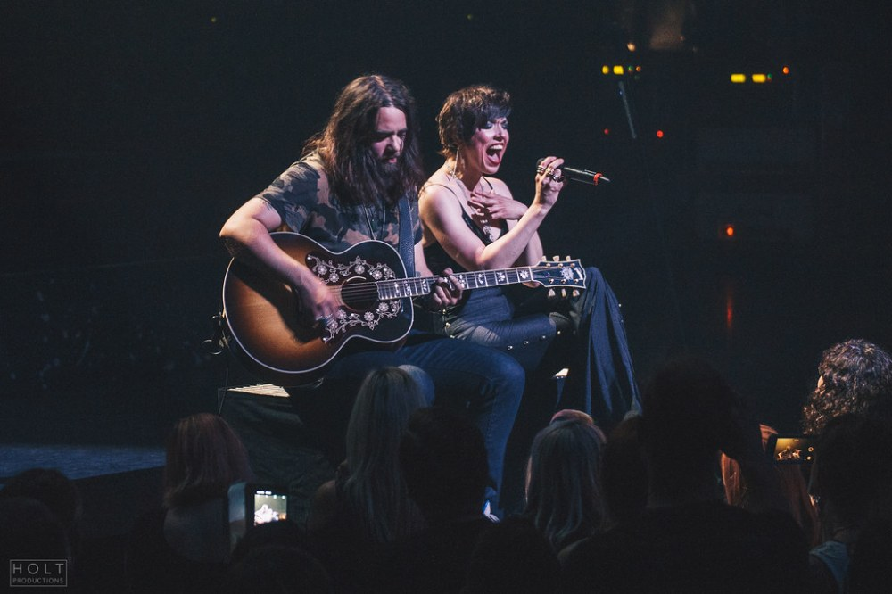 Halestorm @ Chan Centre for Performing Arts - April 26th 2019