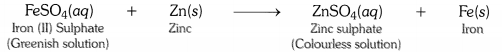 NCERT Solutions for Class 10 Science Chapter 3 Q5