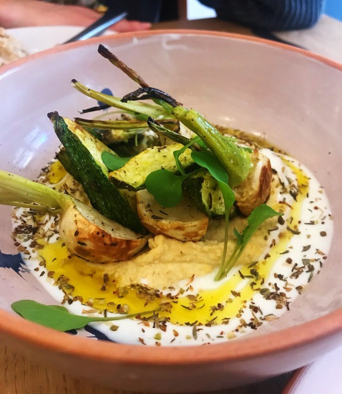 7 non-Italian cuisine restaurants in rome