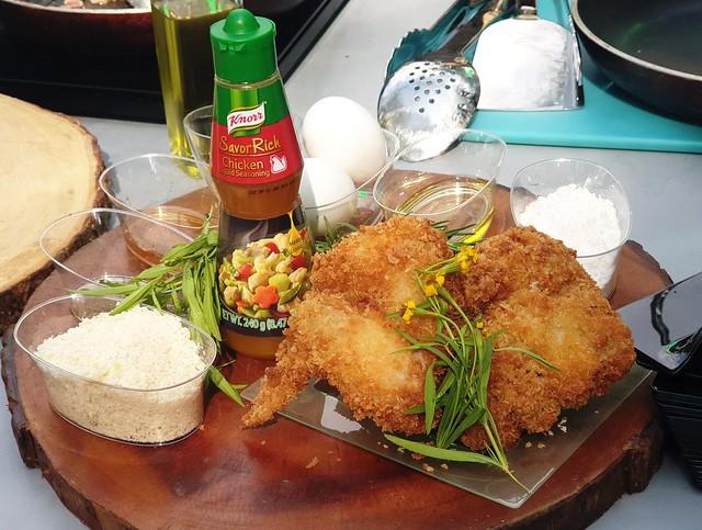 Knorr SavorRich Liquid Meaty Seasoning 2