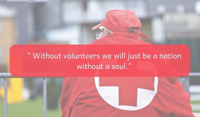 World Red Cross Day 2019 and Red Crescent
