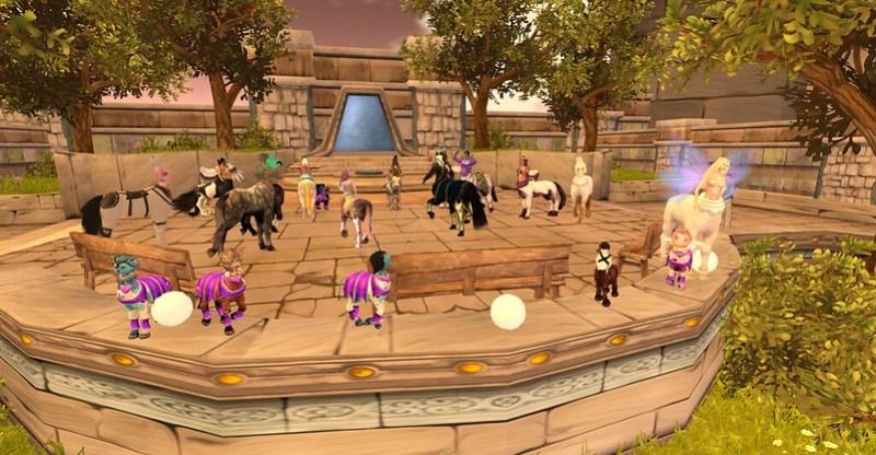 Centaur Gathering FF2019