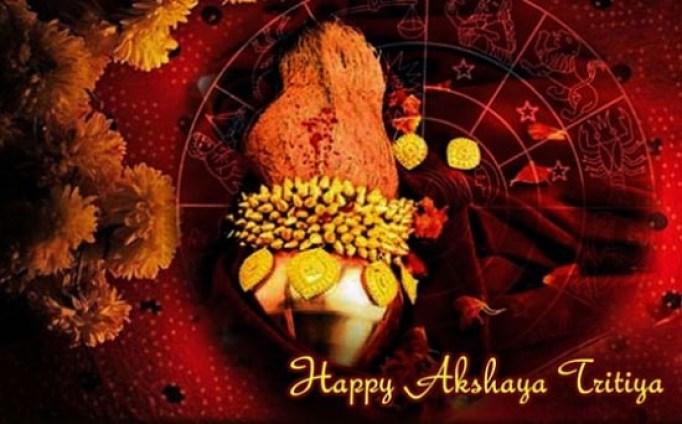 akshaya tritiya wishes and quotes
